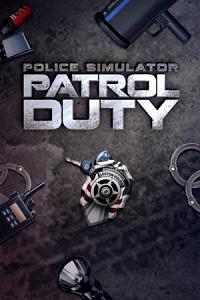 Police Simulator: Patrol Duty | Repack by DODI