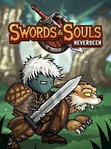 Swords & Souls: Neverseen | License