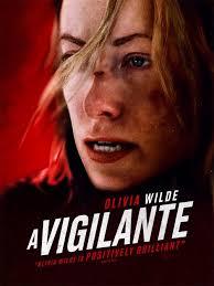 ვიჯილატე (ქართულად) / vijilate (qartulad) / A Vigilante