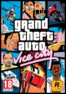 Grand Theft Auto: Vice City | Repack by DODI