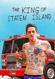 სტეისონ აილენდის მეფე / steison ailendis mefe / the king of staten island