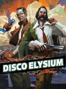 Disco Elysium | Repack by Xatab