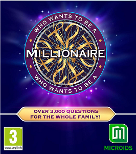 Who Wants To Be A Millionaire | SKIDROW