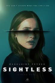 უსინათლო (ქართულად) / usinatlo (qartulad) / Sightless
