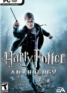 Harry Potter - Anthology (ყველა ნაწილი) | Repack by R.G. Catalyst