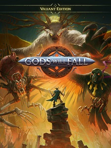 Gods Will Fall: Valiant Edition | Repack by Xatab