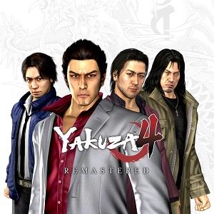 Yakuza 4 Remastered | Repack by DODI
