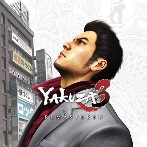 Yakuza 3 Remastered | Repack by DODI