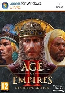 Age of Empires II: Definitive Edition | RePack by Xatab