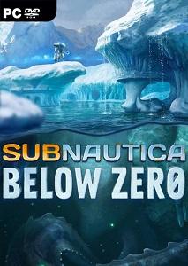 Subnautica: Below Zero | RePack By xatab