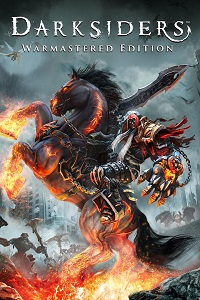 Darksiders: Warmastered Edition | RePack by R.G Mechanics