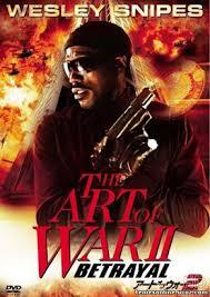 ომის ხელოვნება 2: ღალატი (ქართულად) / omis xelovneba 2: galati (qartulad) / The Art of War II: Betrayal