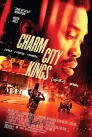ბალტიმორის მეფეები (ქართულად) / baltimoris mefeebi (qartulad) / Charm City Kings