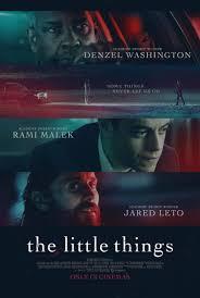 ეშმაკი დეტალებშია (ქართულად) / eshmaki detalebia (qartulad) / The Little Things