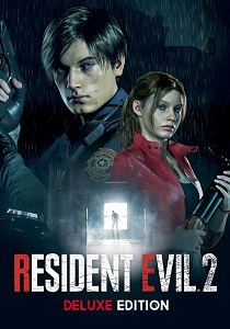 Resident Evil 2 / Biohazard RE:2 - Deluxe Edition | RePack By Xatab