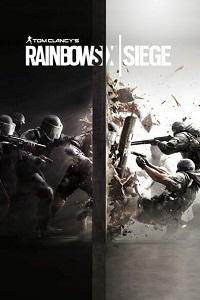Tom Clancy's Rainbow Six: Siege | RePack by R.G. Механики