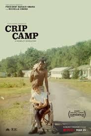 ხეიბართა ბანაკი (ქართულად) / xeibarta banaki (qartulad) / Crip Camp