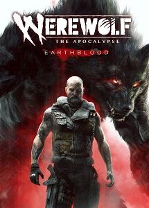 Werewolf: The Apocalypse - Earthblood | CODEX