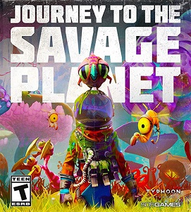 Journey to the Savage Planet | RePack By FitGirl