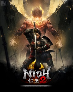 Nioh 2 – The Complete Edition | Repack by Xatab