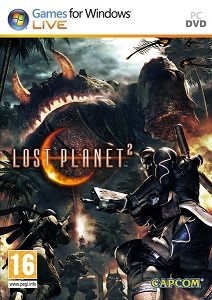 Lost Planet 2 | RePack By =nemos=