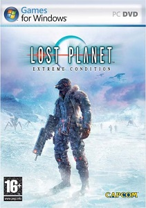 Lost Planet: Extreme Condition | Repack By =nemos=