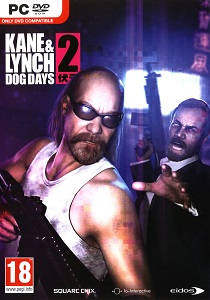 Kane & Lynch 2: Dog Days | RePack By =nemos=