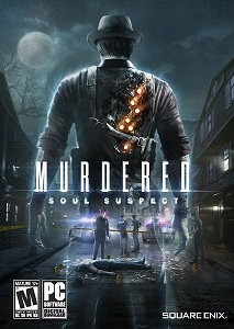 Murdered: Soul Suspect | RePack by R.G. Mechanics