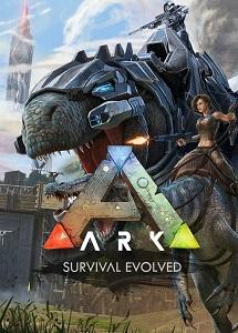 ARK: Survival Evolved | RePack By Pioneer