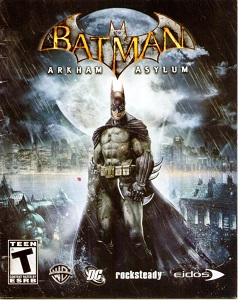 Batman: Arkham Asylum - Game of the Year Edition | RePack by R.G Catalyst