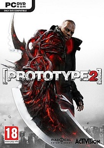 Prototype 2: RADNET Edition | RePack By FitGirl