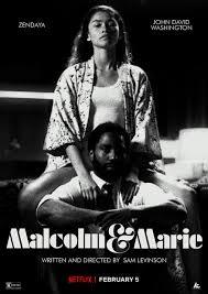 მალკომი და მარი (ქართულად) / malkomi da mari (qartulad) / MALCOLM & MARIE