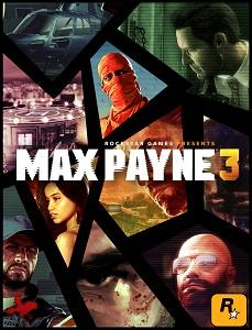 Max Payne 3 | Repack By xatab