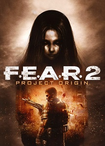 F.E.A.R. 2: Project Origin + Reborn | RePack By Xatab