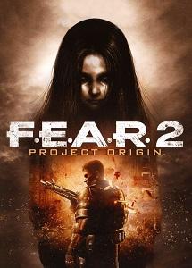 F.E.A.R. 2: Project Origin + Reborn | RePack By Xatab