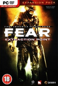F.E.A.R - Extraction Point | License