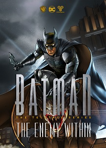 Batman: The Enemy Within - Episode 1-5 | RePack by qoob