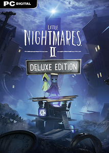 Little Nightmares II: Deluxe Edition | CODEX