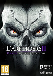 Darksiders 2: Deathinitive Edition | RePack by xatab