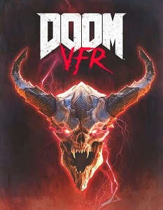 DOOM VFR | RePack By xatab