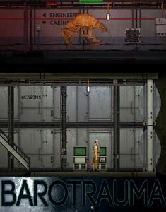 Barotrauma | RePack By Pioneer