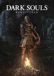 Dark Souls: Remastered | RePack By R.G. Механики