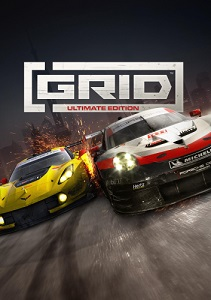 GRID: Ultimate Edition | License