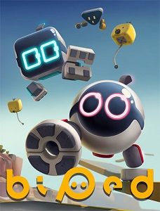 Biped | RePack By R.G. Freedom