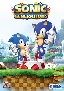 Sonic Generations | RePack by Mizantrop1337
