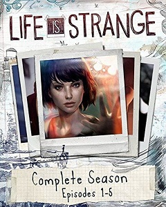 Life Is Strange: Complete Season | RePack By R.G. Механики