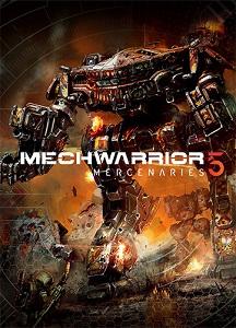 MechWarrior 5: Mercenaries | RePack By FitGirl