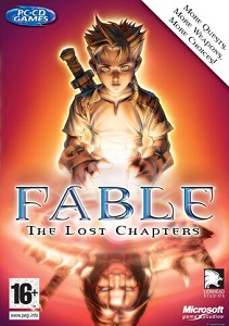 Fable - The Lost Chapters | Steam-Rip By R.G. Игроманы