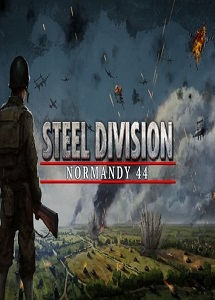 Steel Division: Normandy 44 - Deluxe Edition | License