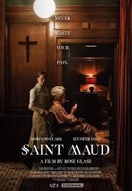 წმინდა მაუდი (ქართულად) / wminda maudi (qartulad) / Saint Maud